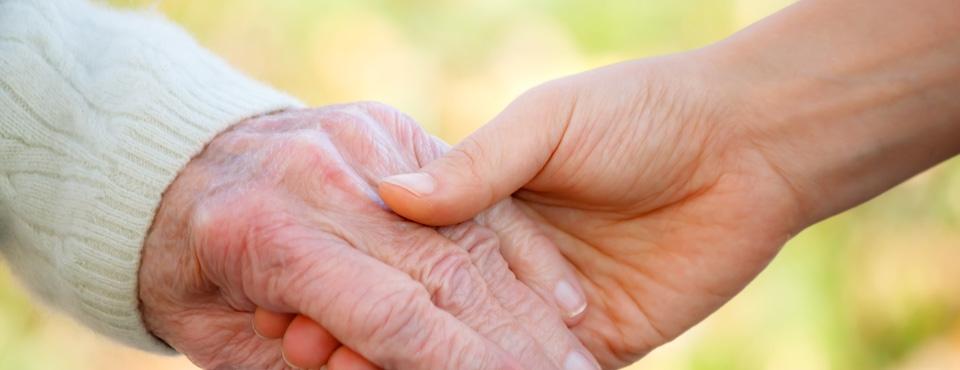 Servizio Sociale Professionale Anziani